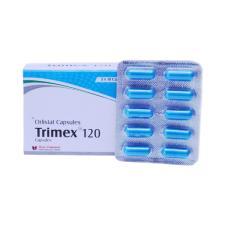 Trimex (Orlistat) 120mg